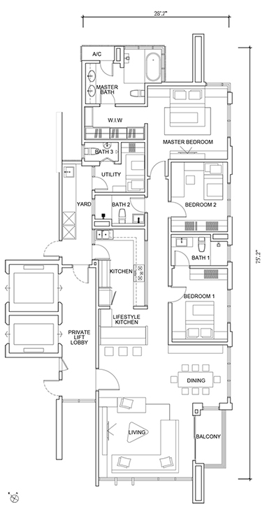 damai-residence-type-a2-small