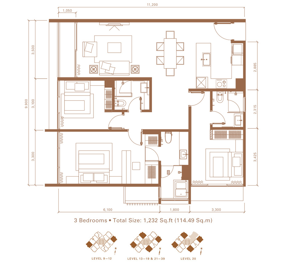 floorplan-E