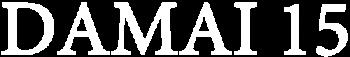 Damai-15-Logo_white