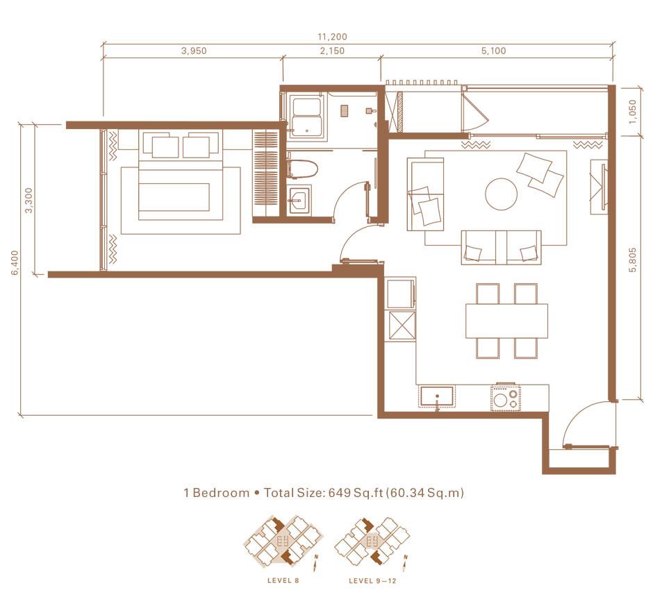 floorplan-A