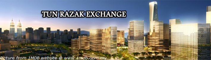 tun-razak-exchange