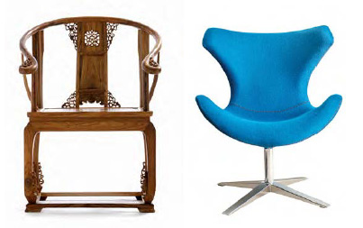 The Evolving Trend of Furniture & Interior Design